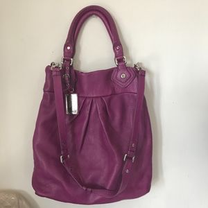 Marc by Marc Jacob two ways large bag